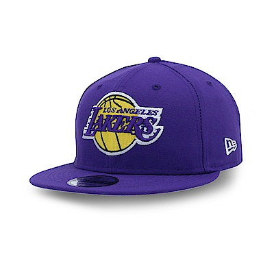 New Era 9FIFTY 950 NBA 球隊色帽 湖人隊