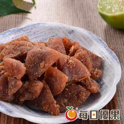 每日優果 甘草檸檬乾(200g)