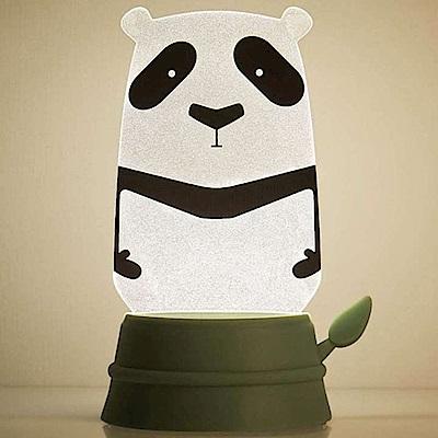 Xcellent PARTY LIGHT 派對時光 動物燈-Panda 熊貓