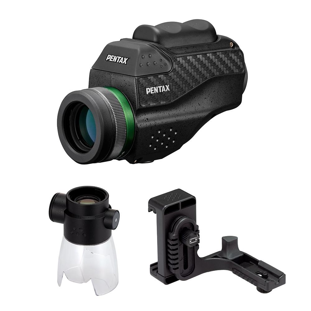 PENTAX VM 6x21 WP 望遠鏡-大全配(公司貨)