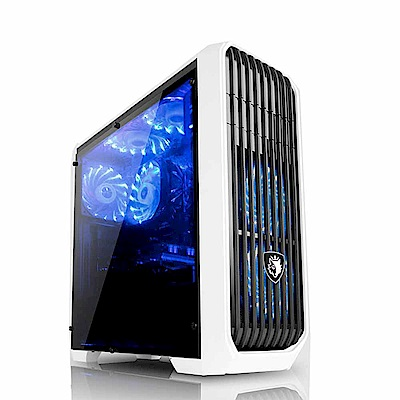 微星平台創造者I5-8400六核GTX1070獨顯電玩機