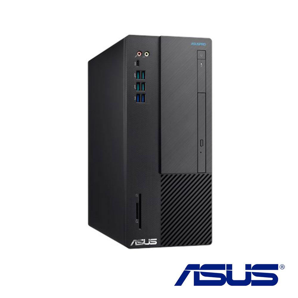 ASUS S641MD i5-9400/8G/1TB/256G/GTX1050獨顯桌上型電腦