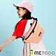 【METODO防盜包】Sling Bag S 不怕割斜背包/休閒腰包TSL-502粉紅 product thumbnail 2