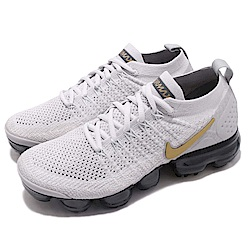 Nike 慢跑鞋 Vapormax Flyknit 男女鞋