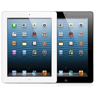 【福利品】Apple iPad 4 9.7吋 WiFi+Cellular 16GB
