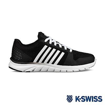 K-SWISS Ace Trainer B CMF輕量訓練鞋-男-黑/白