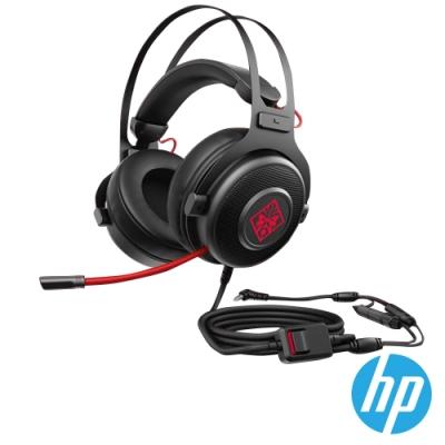 HP OMEN  暗影精靈 800電競耳機