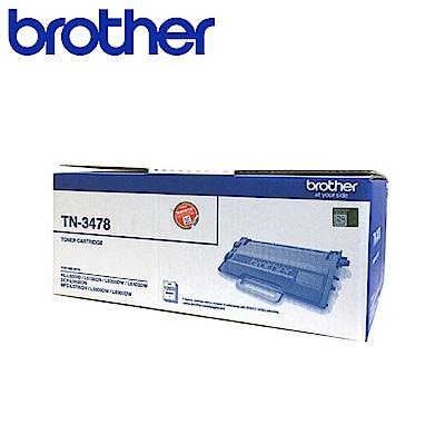 Brother TN-3478 黑色超高容量碳粉匣