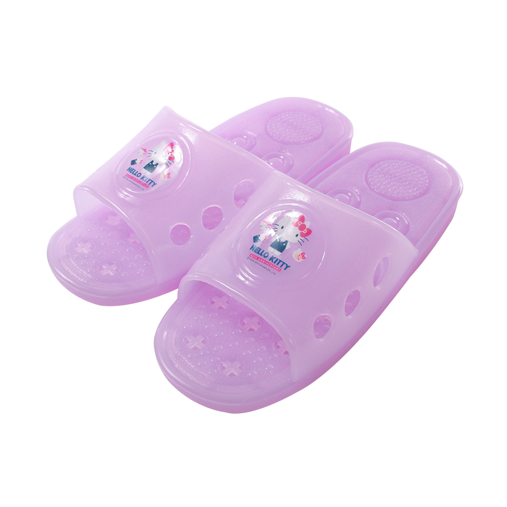 Hello kitty浴室拖鞋 sk0702 魔法Baby