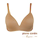 Pierre Cardin皮爾卡登 C罩 無鋼圈花紗紋內衣-單件-共5色-609-62075C