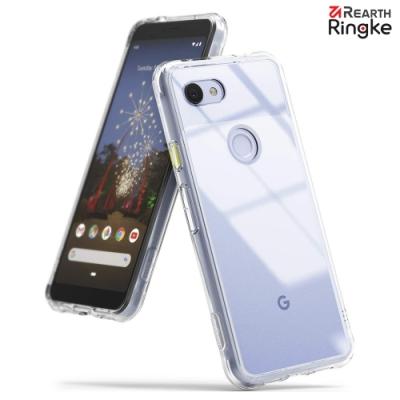 【Ringke】Google Pixel 3a [Fusion] 透明背蓋防撞手機殼