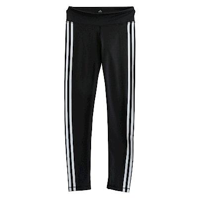 Adidas BT RR SOLID-運動長褲-女