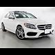 美國原廠認證 2017 Mercedes-Benz C 300 Sedan product thumbnail 1