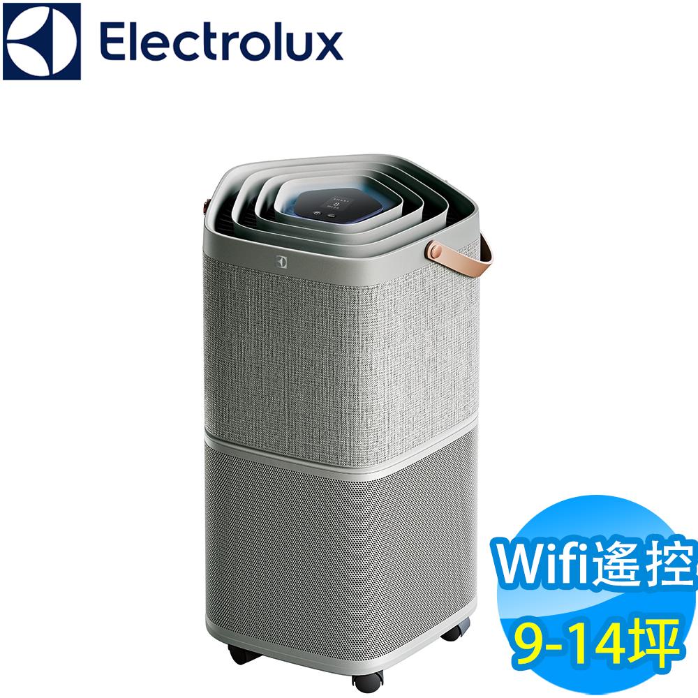 Electrolux伊萊克斯 9-14坪 Pure A9清淨機 PA91-406G/Y