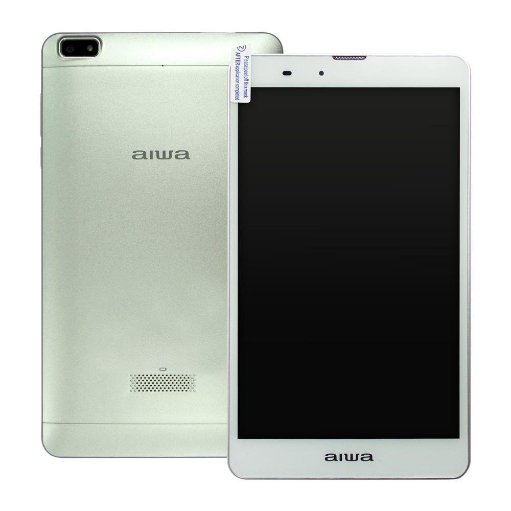 aiwa A81 (3G/32G) 4G可通話8吋美型平板電腦