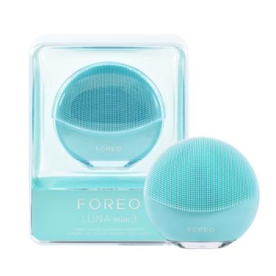 Foreo Luna Mini 3 迷你淨透洗臉機 薄荷綠