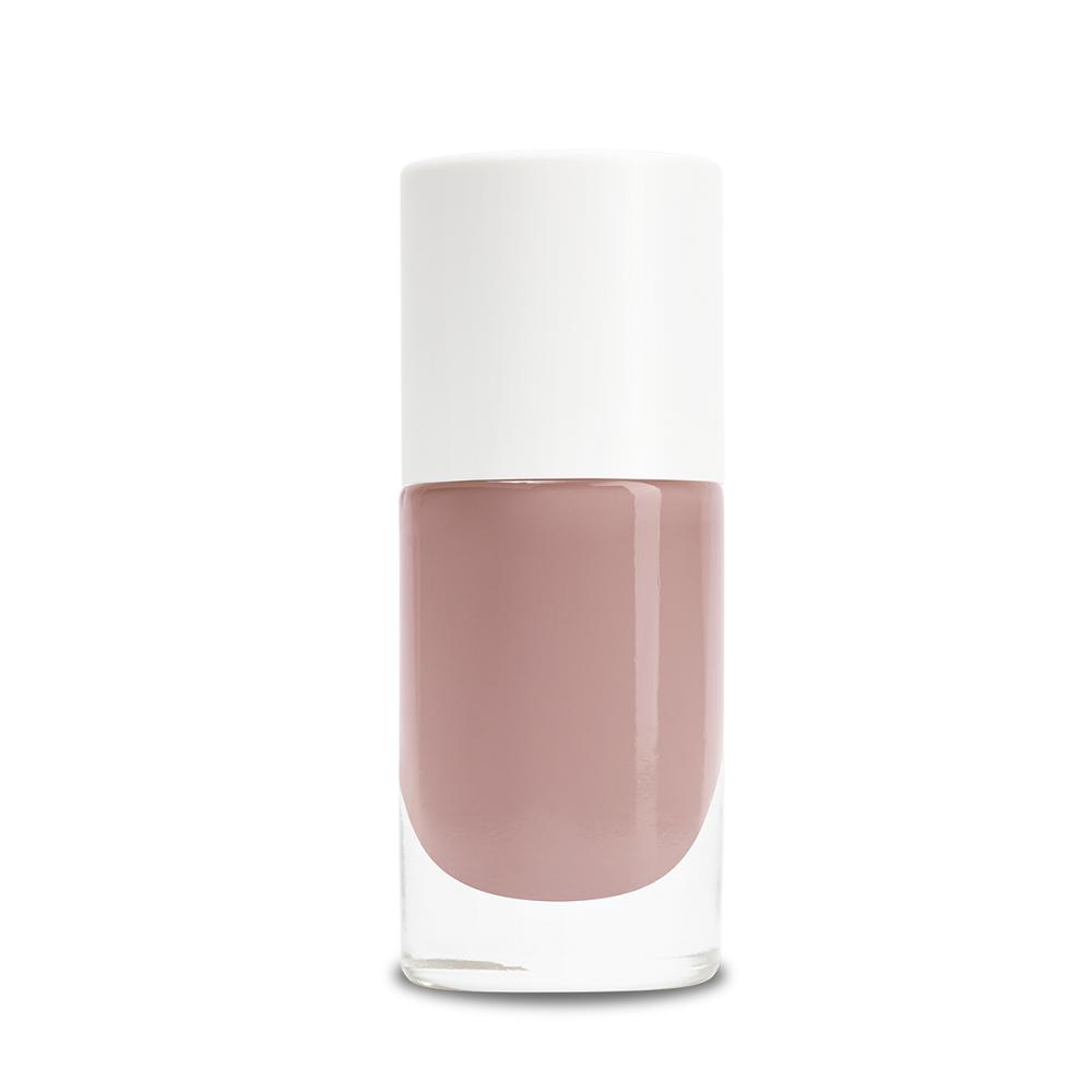 Nailmatic 純色生物基經典指甲油-DIANA-粉藕紫