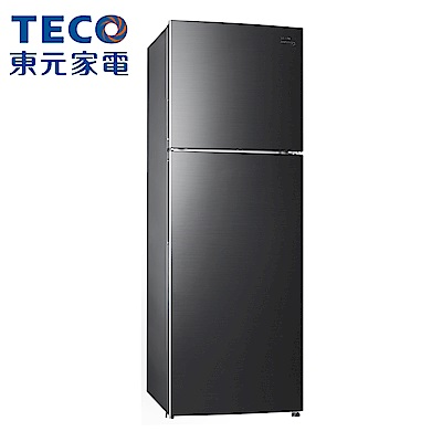 TECO東元 330L 1級變頻2門電冰箱 (R3501XBR)