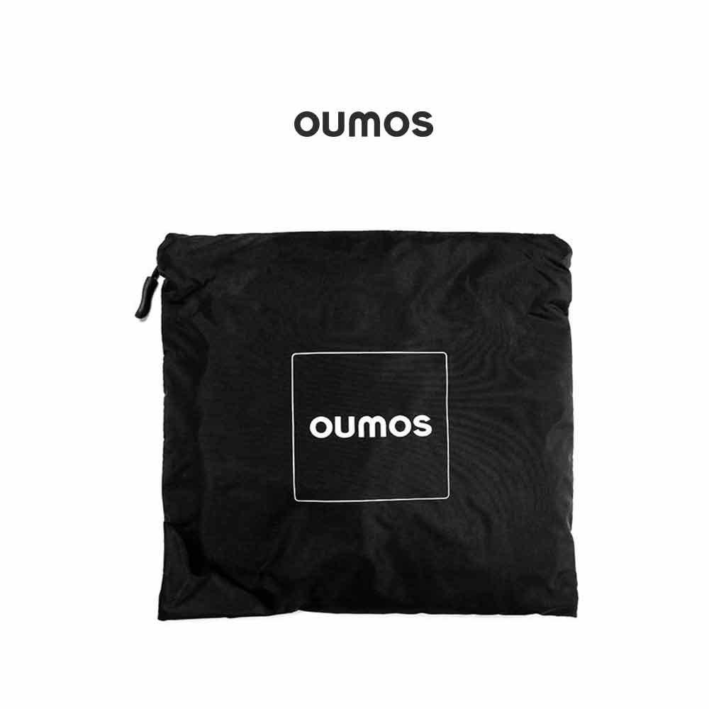 【法國OUMOS】專屬旅行箱套 92L luggage