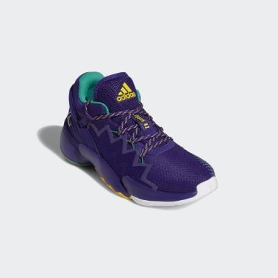 adidas D.O.N. ISSUE #2 籃球鞋 男 FW9037