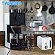 日本TWINBIRD-日本製咖啡教父【田口護】職人級全自動手沖咖啡機CM-D457TW product thumbnail 2