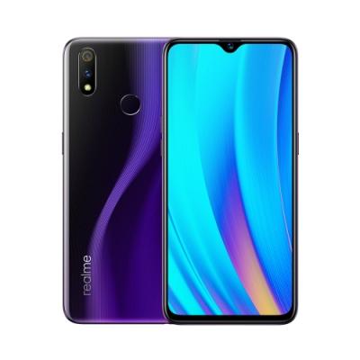 【福利品】realme 3 Pro (6G/128G) 6.3吋S710八核心閃充遊戲手機