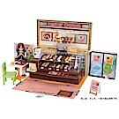 Licca 莉卡娃娃Mister Donut 甜甜圈禮盒組 LA87725