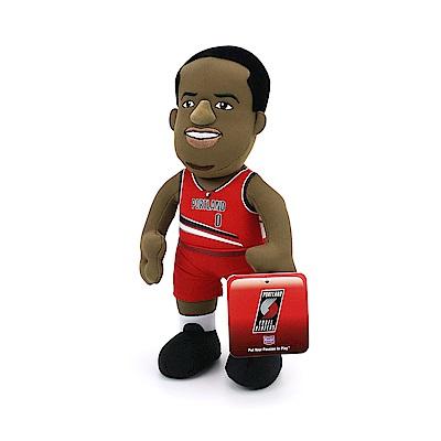 NBA B&C Q版娃娃 拓荒者 Damian Lillard
