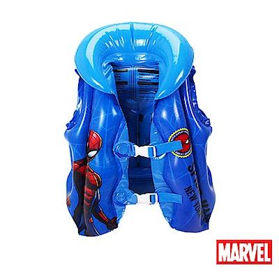 《凡太奇》漫威Marvel 蜘蛛人兒童助浮背心Z802007-S-速