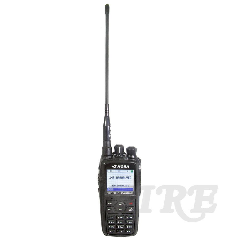 HORA C-160VU 無線電對講機 10W 超大功率 雙頻雙顯 C160VU C160 @ Y!購物