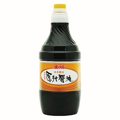 東成 原汁醬油1600ml