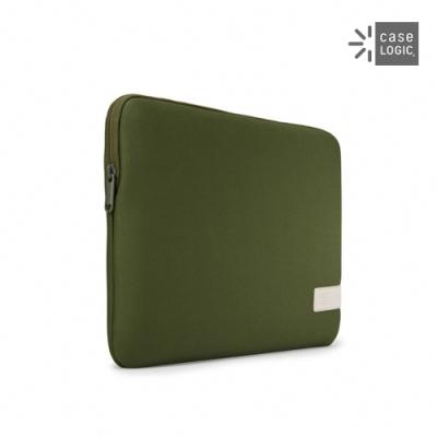 Case Logic-LAPTOP SLEEVE13.3吋筆電內袋REFPC-113-深綠