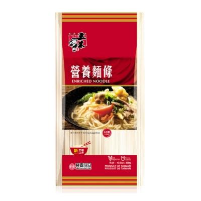 五木  營養麵條 (300g)