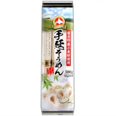 Aoi Foods 富良野手延素麵 (300g)