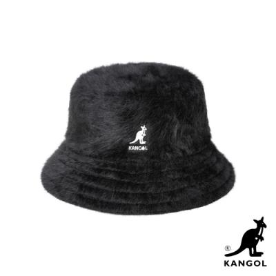 KANGOL-FURGORA漁夫帽-黑色