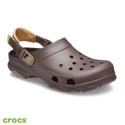 Crocs卡駱馳 經典愛心印花小克駱格