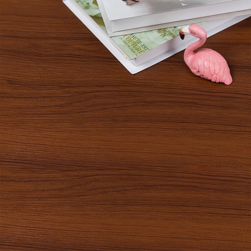 樂嫚妮 DIY裝修加厚防水仿木紋壁貼 60X300cm-M93