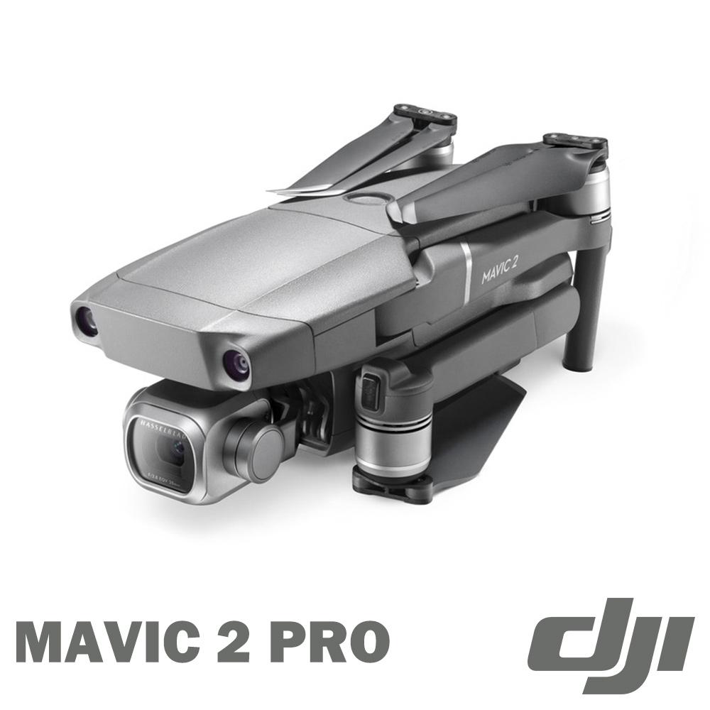 【贈Sandisk 記憶卡】DJI Mavic 2 Pro 專業版空拍機│哈蘇相機-公司貨