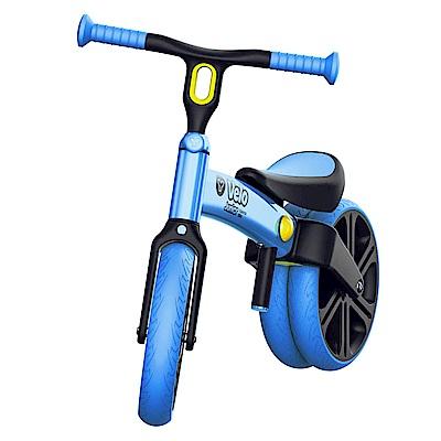 Y-Volution VELO Junior 可變單雙輪平衡滑步車-學習款(4色可任選)