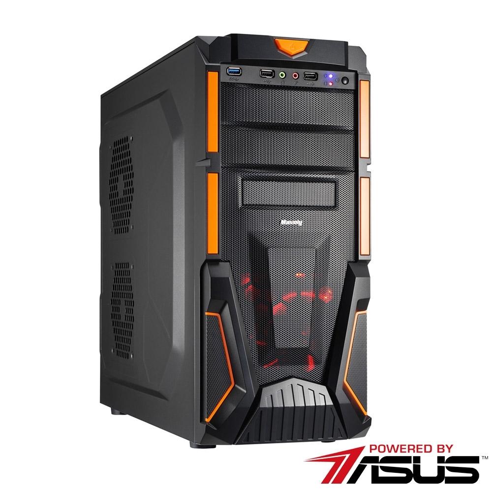 華碩Z390平台[獵鷹戰神]i9-9900KF/32G/GTX1050TI/1TB_M2