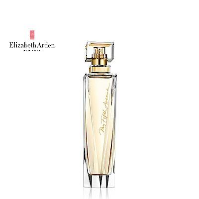 Elizabeth Arden 伊麗莎白雅頓 我的第五大道香水 50 ML