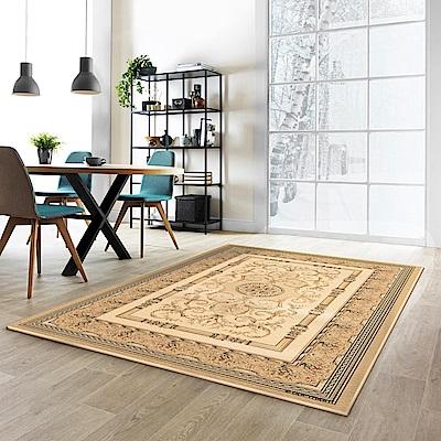 范登伯格 - 卡拉 進口地毯 - 梵音 (米 - 170x230cm)