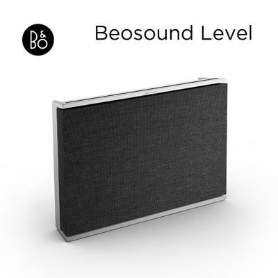 B&O Beosound Level 音響 星鑽銀