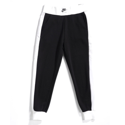 NIKE 女 AS W NSW AIR PANT BB 運動尼龍長褲
