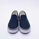 艾樂跑 Arriba 女鞋 AB-8067 素面拼接懶人鞋 便鞋 -桃/藍