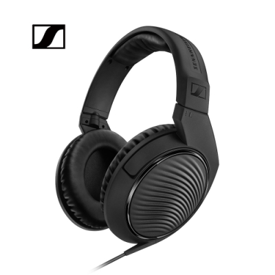 Sennheiser 森海塞爾 HD 200 PRO 監聽耳機