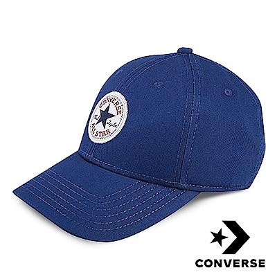 CONVERSE 鴨舌帽 10005221-A08 藍