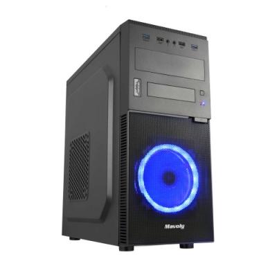 微星H310平台[冰龍護衛]i5-9400F/16G/GTX1650S/240G_SSD