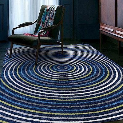 Ambience 比利時manhattan現代地毯-星軌(160x230cm)