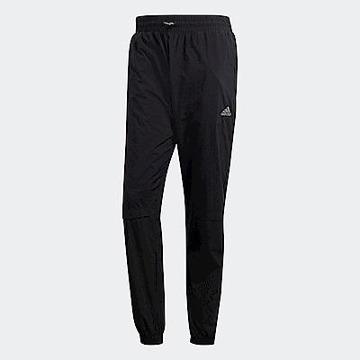 adidas 平織長褲 男 CY9879